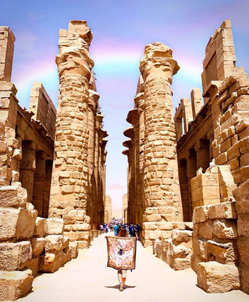 6 Days Cairo Nile Cruise Egypt Tour Package Egypt Travel Packages